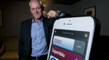 Emigrant returns to launch new retail loyalty app