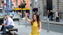 Melanie's world: Irish woman's YouTube channel is more than skin-deep