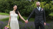 Our Wedding Story: A traditional Chinese tea party in Louth