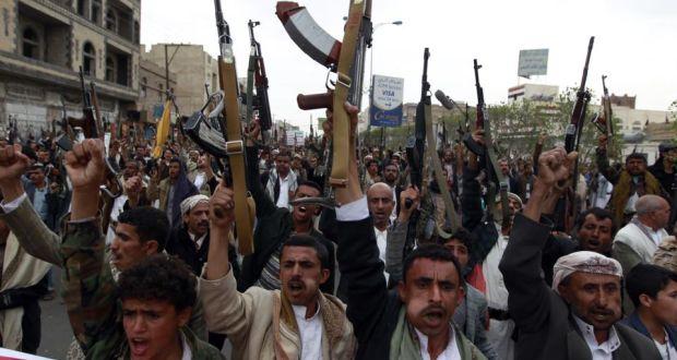 Yemen gay
