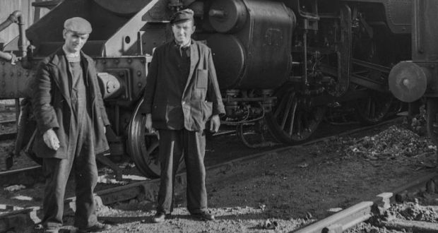 Irelands industrial heritage the past you might not know we had old times a photograph from the collection of the irish railway record society photograph fandeluxe Gallery