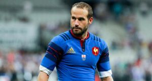 Frederic Michalak's resurgence has seen him earn a place in France's Rygby World Cup squad with Francois Trinh-Duc missing out. Photograph: Getty