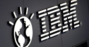 From September, the National College of Ireland will be running three courses with the assistance of IBM and Bluemix. Photograph: Odd Andersen/AFP/Getty Images