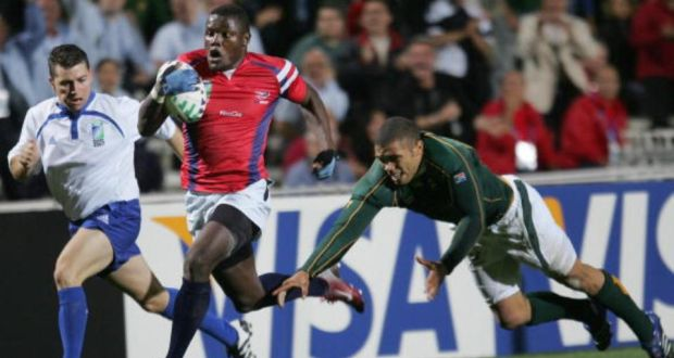 Image result for USA rugby world cup 2007