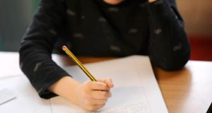 Correspondence between the Department of Education and Educate Together has revealed tensions over enrolment policies in new schools. File photograph: Dominic Lipinski/PA Wire