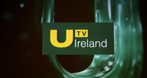 Belfast-headquartered UTV Media group confirmed yesterday it is in discussions with a view to a potential sale of its television assets. Photograph: Cyril Byrne