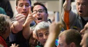 Black Monday: why did it happen, what does it mean, where next?