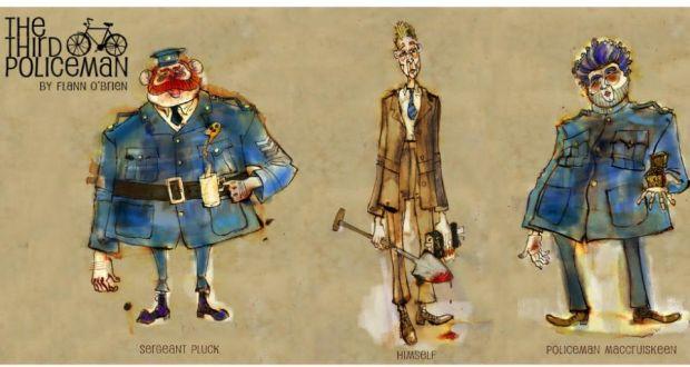 The Third Policeman Pdf
