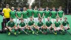Ireland's hopes of Olympic qualification remain very much on course. Photograph: Inpho