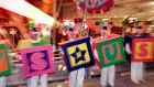 Toys R Us plans to open  10 outlets in Ireland