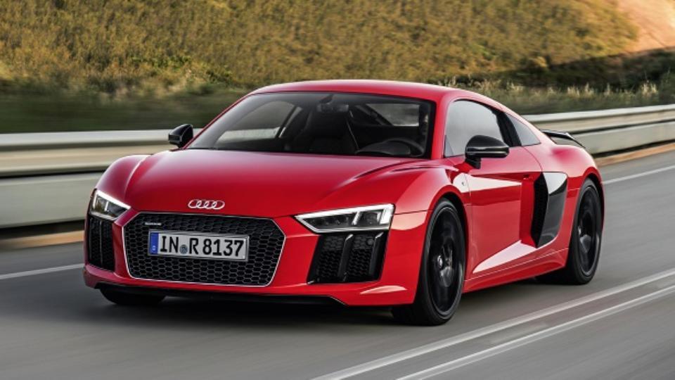 Fashion Style Audi R8 Gulf Discounts Sale Toys, Hobbies