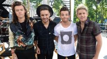 Dear One Direction: hoax letter from NSync's Joey Fatone outrages fans