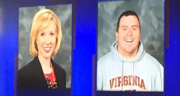 Suspect in on-air shooting of TV journalists dies