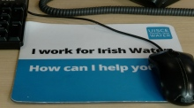 Inside Irish Water's Customer Contact Centre