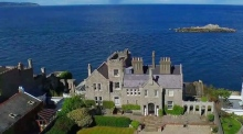 €10.5 million for spectacular seaside Dalkey mansion
