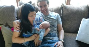 Health Experience: Testicular cancer didn't stop me having a child