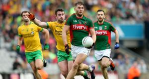 GAA Statistics: Aidan O'Shea more than just an aerial threat