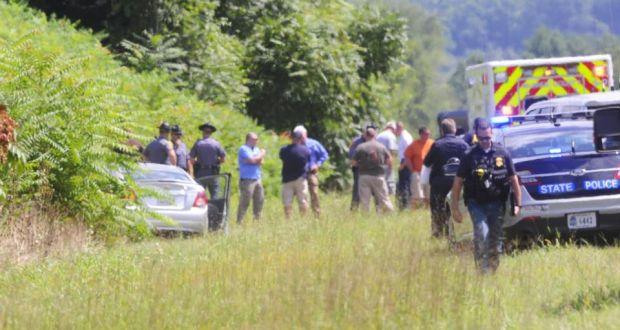 Profile: Virginia shooting victims Alison Parker and Adam Ward