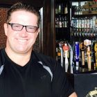 Niall Hanley: his most recent venture is a beer garden with 366 beers on tap and 144 of them are from North Carolina