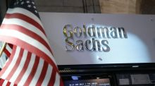 China has been accused of pirating movies, handbags, Rolexes -- even cars. Now you can add Goldman Sachs to the list. (Photograph: Brendan McDermid/Reuters)