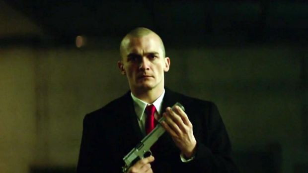 Hitman Agent 47 Review Fires And Misses