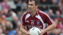 Dessie Dolan: It's good to get out, it keeps you relevant