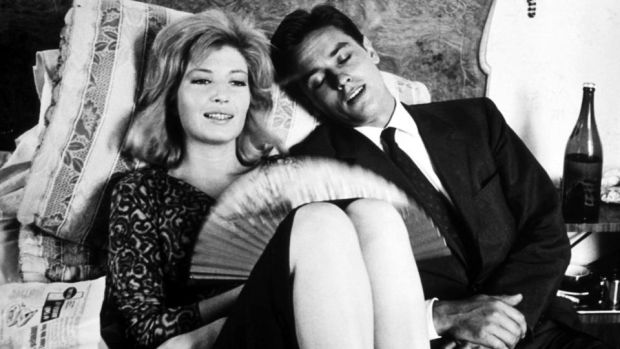 And Then We Lost Antonioni >> L Eclisse Review A Classic Of Its Time But Perhaps Not For All Time