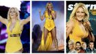 Helene Fischer, the golden girl of modern German entertainment and the most succesful singer you have never heard of