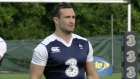 Schmidt, Murray and Kearney look ahead to Wales