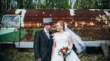 Our wedding story: Going the distance between Ireland and Poland