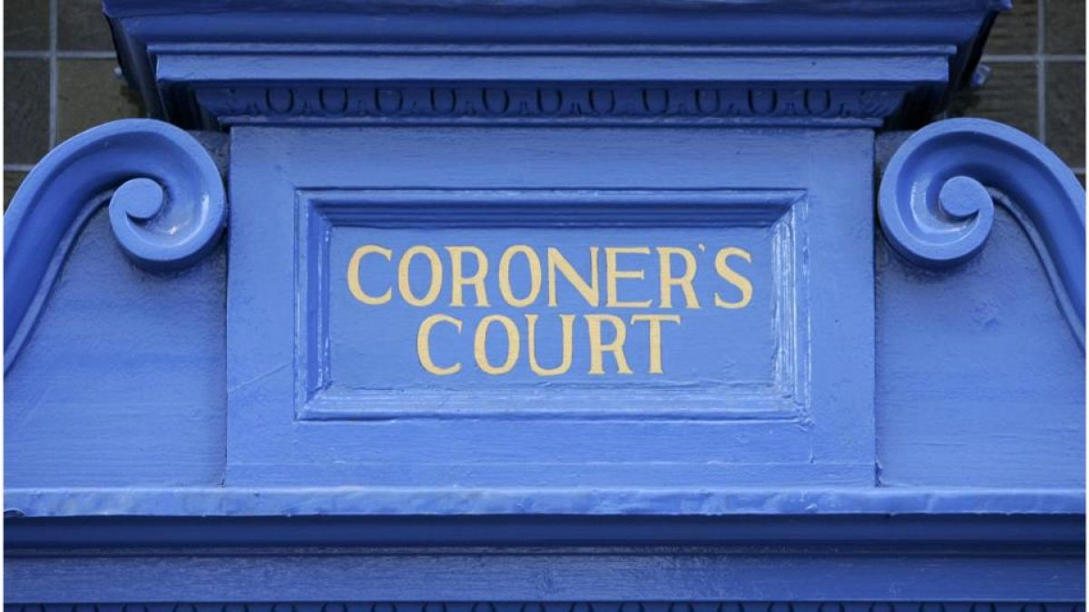 Dublin man may have died from auto-erotic asphyxiation