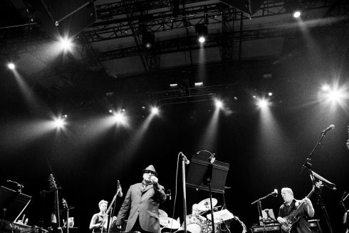 Van Morrison Being Famous Is Not Great For The Creative Process