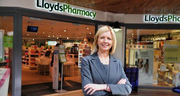 Lloyds pharmacy ireland online dating