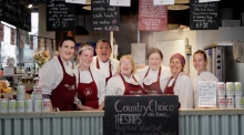 Country Choice in Limerick wins Irish Times Best Shops Award