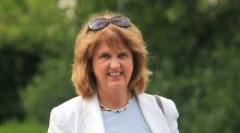 A spokesman for Tánaiste and Minister for Social Protection Joan Burton said the free travel scheme would remain intact. Photograph: Gareth Chaney Collins