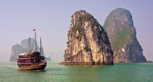 Travel offer: Take an escorted tour into the heart of Vietnam and Cambodia