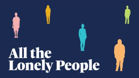 "Lonely People - your stories: ""The kind of loneliness that"
