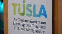 Fred McBride, the chief operating officer of Tusla, said the organisation accepted that use of single separation was not adequate on occasions.  Photograph: Alan Betson/The Irish Times