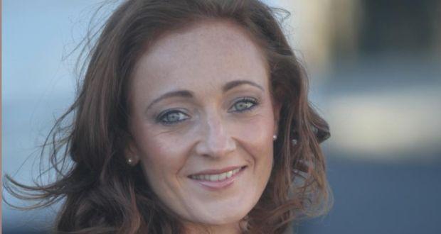 Louise Corrigan