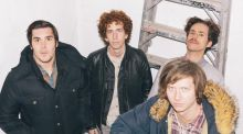 Parquet Courts: the last great rock band in New York?