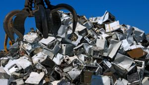 Ireland currently surpasses the 45 per cent take-back target for electrical and electronic waste set by the EU, but we could be at risk of fines when this increases to 65 per cent in 2019
