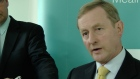 Enda Kenny: Stormont 'will not sit for September'
