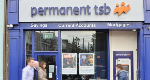Repayments to PTSB customers offset against loans