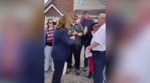 Residents claim victory over sheriff in Naas
