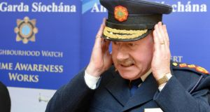 'The Commissioner learned of the recording of telephone calls in Garda stations in October 2013.' Photograph:  Brenda Fitzsimons / THE IRISH TIMES