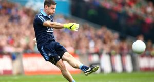 GAA Statistics: targeting Cluxton's kick-outs reaped real benefits for Mayo