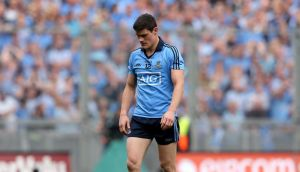 Dublin's Diarmuid Connolly will miss next Saturday's replay after being banned for one match.
