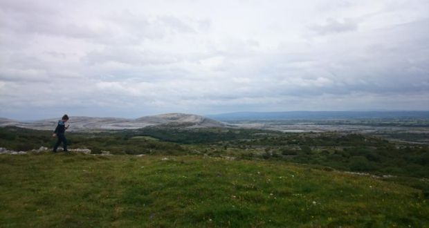 A walk for the weekend  Farm Loop, Lough Avalla, Co Clare 8b233e462f3