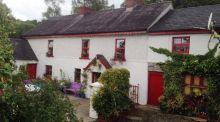 Barfly: Jim O' the Mill, Upperchurch, Tipperary
