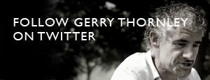Gerry Thornley twitter
